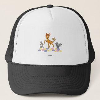 Casquette Bambi et amis