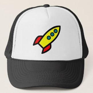 Casquette Bande dessinée Rocket