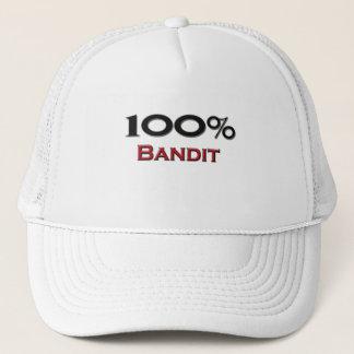 Casquette Bandit de 100 pour cent