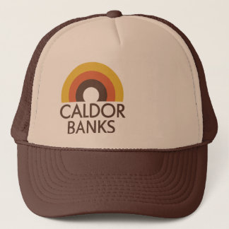 Casquette Banques de Caldor