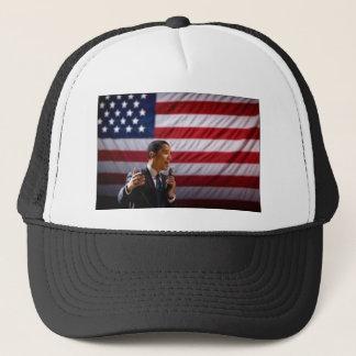 Casquette Barack Obama