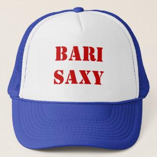 CASQUETTE BARI SAXY