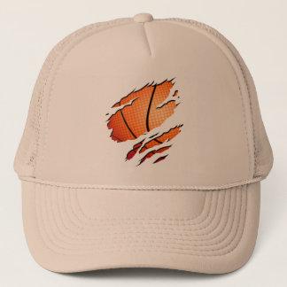 Casquette Basketball