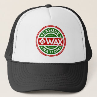 Casquette Basque wax for surfers
