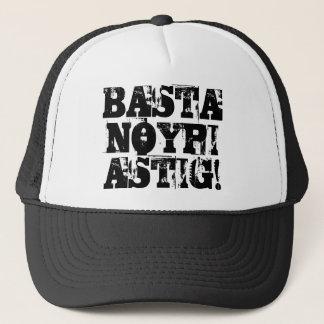 Casquette BASTA NOYPI ASTIG ! (Casquette)