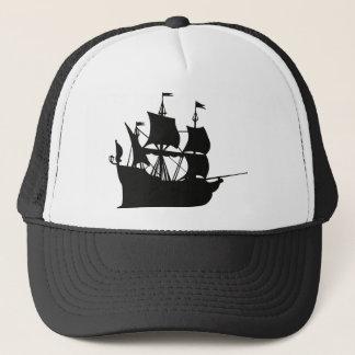 Casquette Bateau de pirate