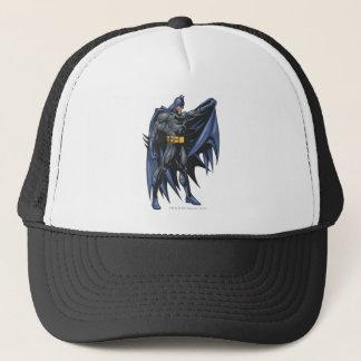 Casquette Batman tient le cap - côté