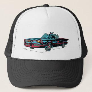 Casquette Batmobile