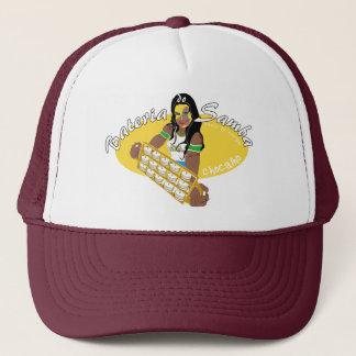Casquette BBaC Shirt Chocahlo