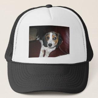 Casquette Beagle un dimanche