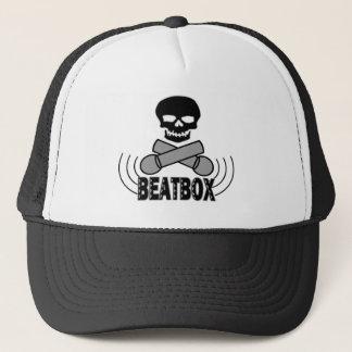 Casquette Beatbox