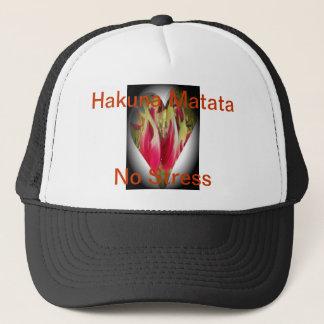 Casquette Beau Hakuna extraordinaire frais Matata