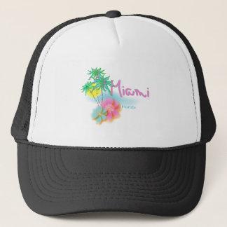 Casquette Beau Miami la Floride