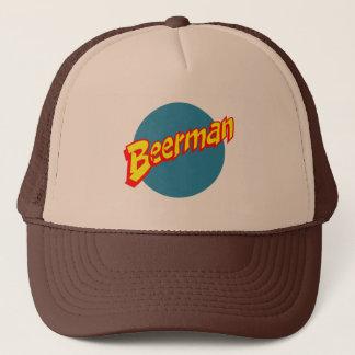 Casquette Beerman