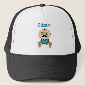 Casquette Bibster - hippie