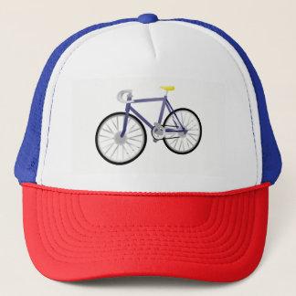 Casquette Bicyclette