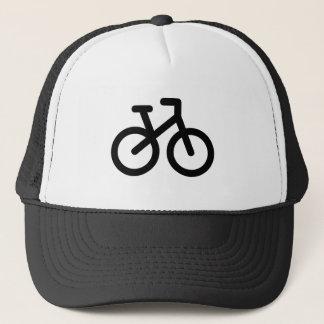 Casquette Bicyclette simple