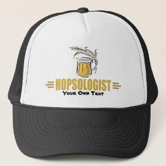 Casquette Bière drôle