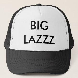 CASQUETTE BIG LAZZZ