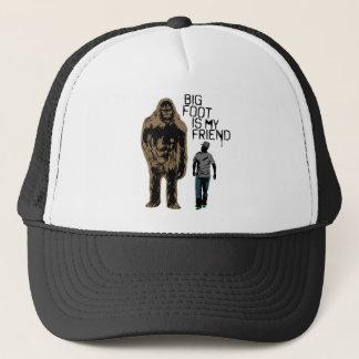 Casquette Bigfoot est mon ami