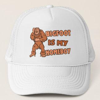 Casquette Bigfoot est mon Homeboy