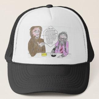Casquette Bigfoot et Larry