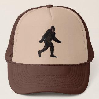 Casquette Bigfoot Sasquatch Yetti