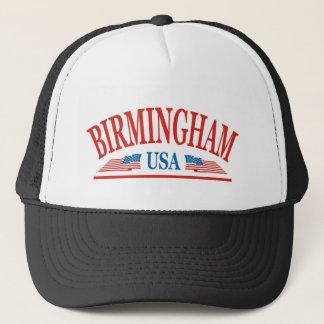 Casquette Birmingham Alabama Etats-Unis