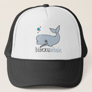 CASQUETTE BISEXUWHALE