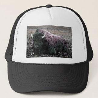 Casquette Bison