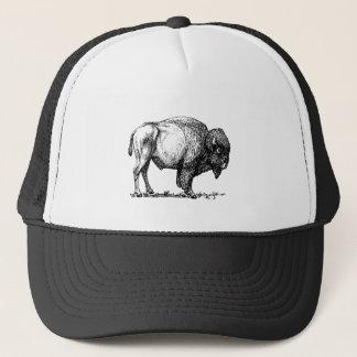 Casquette Bison américain de Buffalo