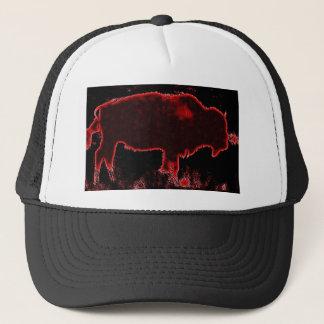 Casquette Bison/Buffalo