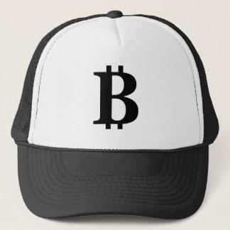 Casquette Bitcoin