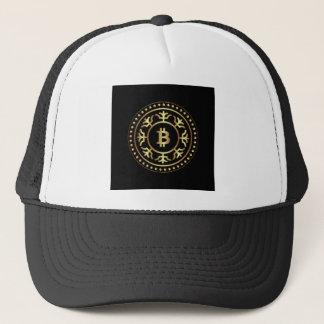 Casquette Bitcoin 2