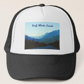 Casquette Bleu de jaspe de Banff