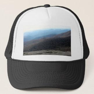Casquette Blue Ridge Mountains en Caroline du Nord