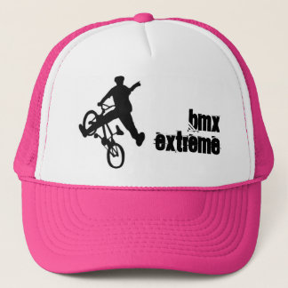 CASQUETTE BMX GIRLS
