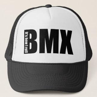 Casquette BMX - Il est comment je roule