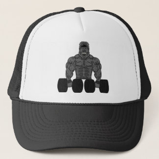 Casquette Bodybuilder body-building Cap Gym Muscle