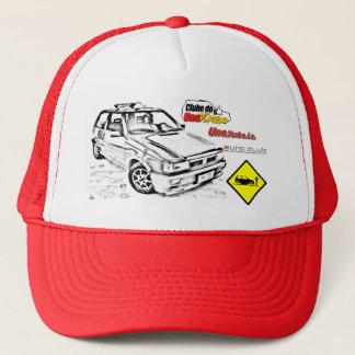 Casquette Bonnet Je joins Turbo ie 1,4 (Brésilien) 002