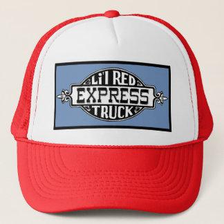Casquette Bonnet Lil Red Truck