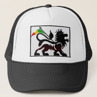 Casquette Bonnet Lion of Judah
