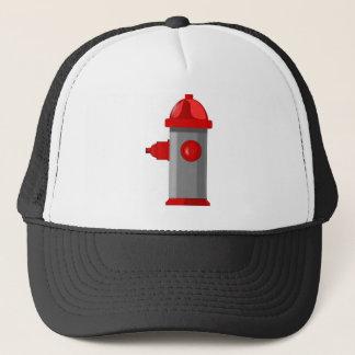Casquette Bouche d'incendie