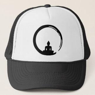 Casquette Bouddha silent