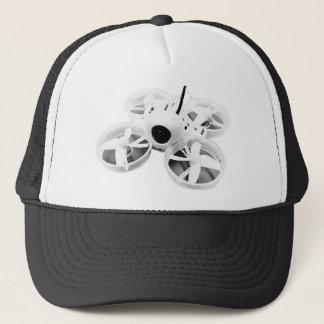 Casquette Bourdon minuscule noir et blanc de huée