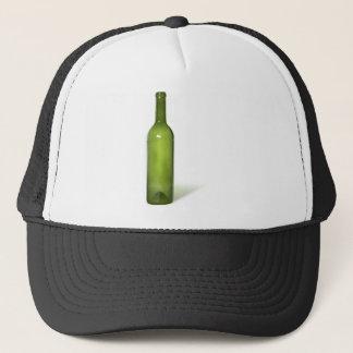 Casquette Bouteille de vin