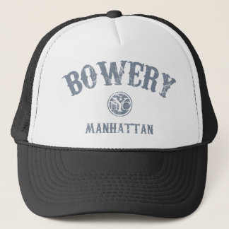 Casquette Bowery