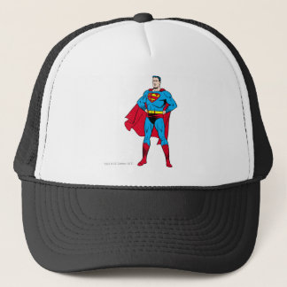 Casquette Bras de Superman pliés