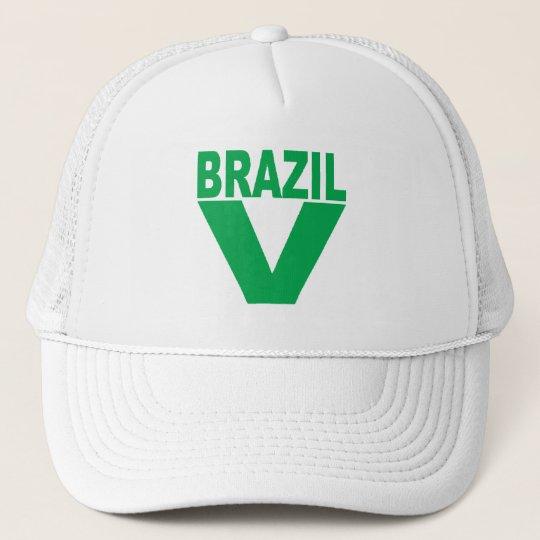 Casquette BRAZIL