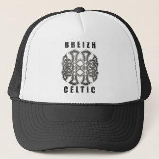 Casquette Breizh celtique bretagne